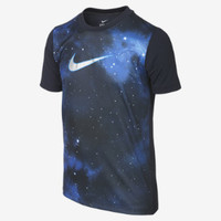 NIKE CR7 GRAPHIC