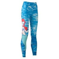 Jerry Leigh Ariel Leggings - Juniors