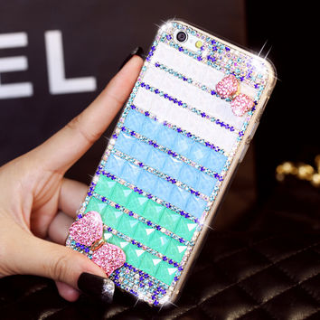 handmade case for iphone 6 6s plus