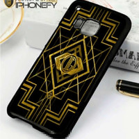 The Great Gatsby Logo HTC One M9 Case|iPhonefy