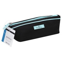 Modella® Bold Pencil Case in Black/Blue