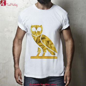 Drake XOXO Owl for Men T-Shirt, Women T-Shirt, Unisex T-Shirt