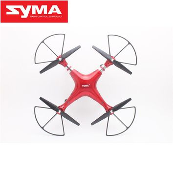 Syma X8HG Drone with Camera RC Quadcopter with 8.0MP HD Camera RC Helicopter Headless Wireless Model with LED Light Dron SE29b