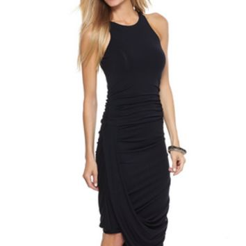 Tart Collection Angelique Dress Black