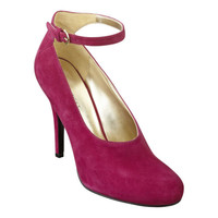 Nine West Mallica Round Toe Pump