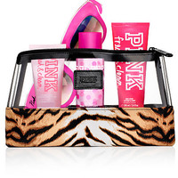 Girls' Night In Fresh & Clean Gift Bag - PINK - Victoria's Secret