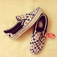 Love Me, Love Me Not Slip-On | Shop New Summer Prints at Vans