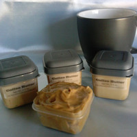 All Natural Coffee Butter/ Coffee Butter/ Body Butter/ Moisturizing Body Butter/ Homemade Body Butter/ Whipped Body Butter/ Gift Ideas