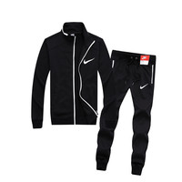 Nike Men don't suit material use cotton material shrink doesn't match colors