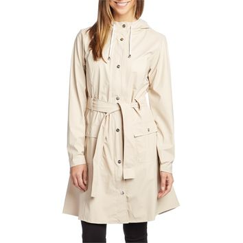 RAINS Curve Jacket - Women's
