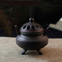 Stove Incense Burner