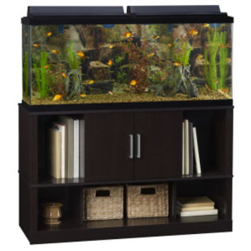 Top Fin® Open & Close Storage Aquarium Stand | Aquarium Stands | PetSmart