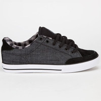 C1rca Lopez 50 Mens Shoes Black/Denim  In Sizes