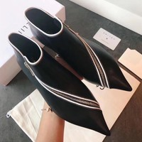Celine Women Casual Heels Shoes Boots