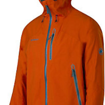 Mammut Masao Jacket - Men's - Free Shipping - christysports.com