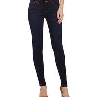 Celebrity Pink Mid-Rise Skinny Jeans | Dillards