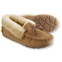 moccasins at L.L.Bean