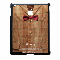 Dr Who Jacket Tardis iPad 2 Case