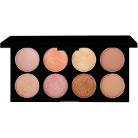 Golden Sugar 2 Rose Gold Ultra Professional Blush Palette