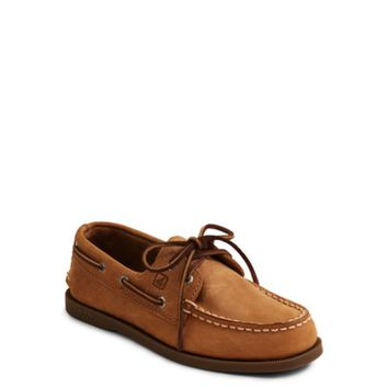 Sperry Boys' A/O Boat Shoes - Little Kid, Big Kid | Bloomingdales's