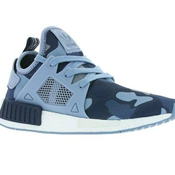 adidas Originals NMD_XR1 W Women's Sneaker Blue BA7754