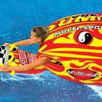SportsStuff Sumo & Splash Water Ski Towable