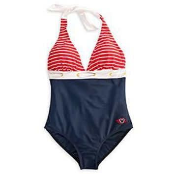 Disney Cruise Line Nautical Swimsuit for Women | Disney Store