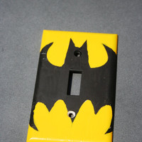 Bat Man Light Covers
