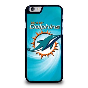 MIAMI DOLPHINS NFL iPhone 6 / 6S Case Cover