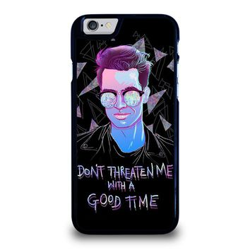PANIC AT THE DISCO BRENDON URIE iPhone 6 / 6S Case