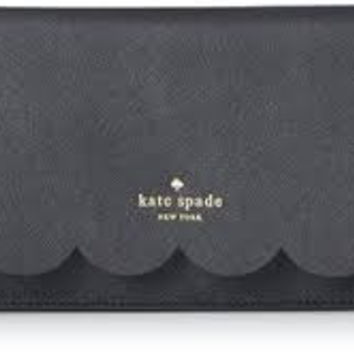 Kate Spade New York 'Lily Avenue - Kiki' Leather Clutch