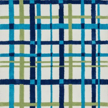Loloi Piper Blue / Green Area Rug