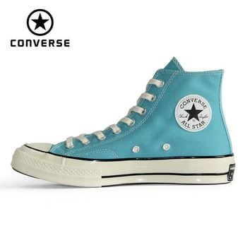 1970s Original Converse all star Vintage shoes Retro classic men 9ddd95fe35