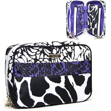 Wildly Adored 3pc Beauty Organizer