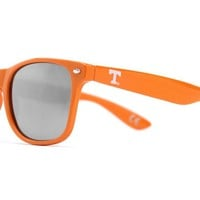 Tennessee Throwback Sunglasses in Orange by Society43 - FINAL SALE