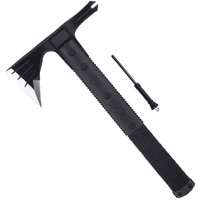 Sog Survival Hawk With Black Oxide Handle