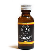 CANOEIST BEARD OIL - Sanborn Canoe Co. beard oil x Two Bits Beard Oil