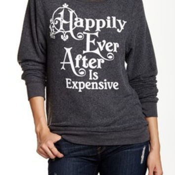 WILDFOX Happily Ever After Sweatshirt