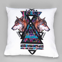 Kris Tate For DENY Adahy Pillow - Urban Outfitters
