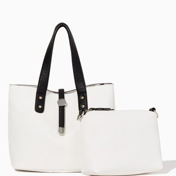 Everyday Bag-in-Bag Tote | Handbags | charming charlie