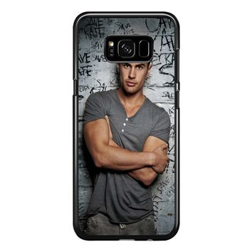 Theo james Arms Span Samsung Galaxy S8 Plus Case
