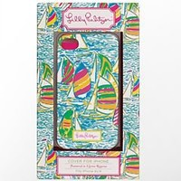 Lilly Pulitzer - iPhone 4/4s Cover