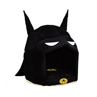 Batman Pet House Bed