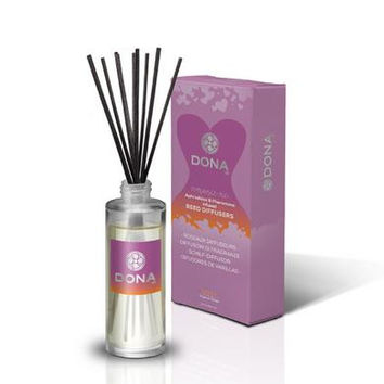 Dona Reed Diffusers  Sassy  Aroma - Tropical Tease - 2 oz.