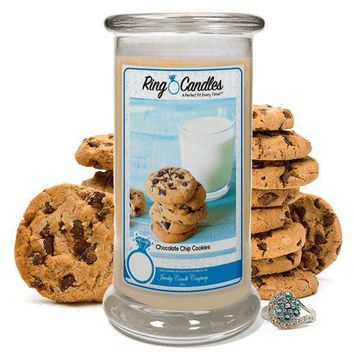 Chocolate Chip Cookies | Ring Candle®
