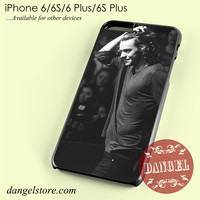 Cool Harry Styles Phone case for iPhone 6/6s/6 Plus/6S plus
