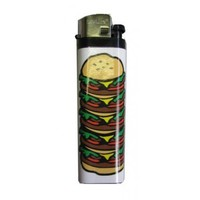 BURGER LIGHTER. - ACCESSORIES