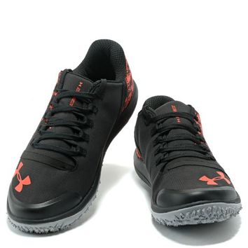 Under Armour Fat Tire2 Fashion Casual Sneakers Sport Shoes