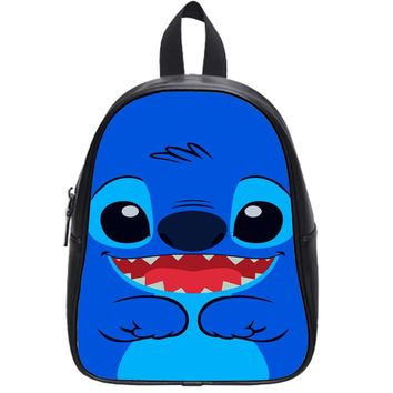 Stitch Body School Backpack Large