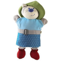 HABA Puss in Boots Glove Puppet